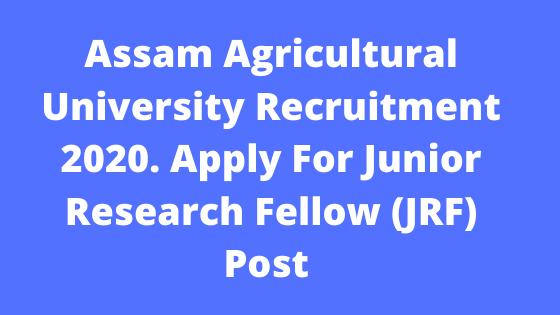 Jute Corporation of India Ltd. (JCI) Recruitment 2020. Apply Offline Assistant Manager & Deputy Manager 17 Posts