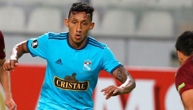Sporting Cristal vs Universidad San Martín EN VIVO ONLINE por la fecha 23 del fútbol peruano 2019.