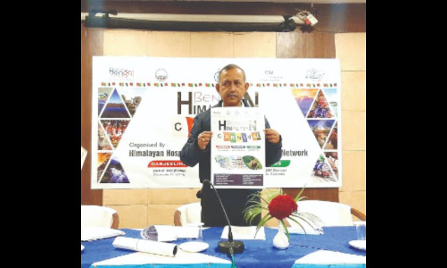 3-day Bengal Himalayan Carnival to take place in Feb