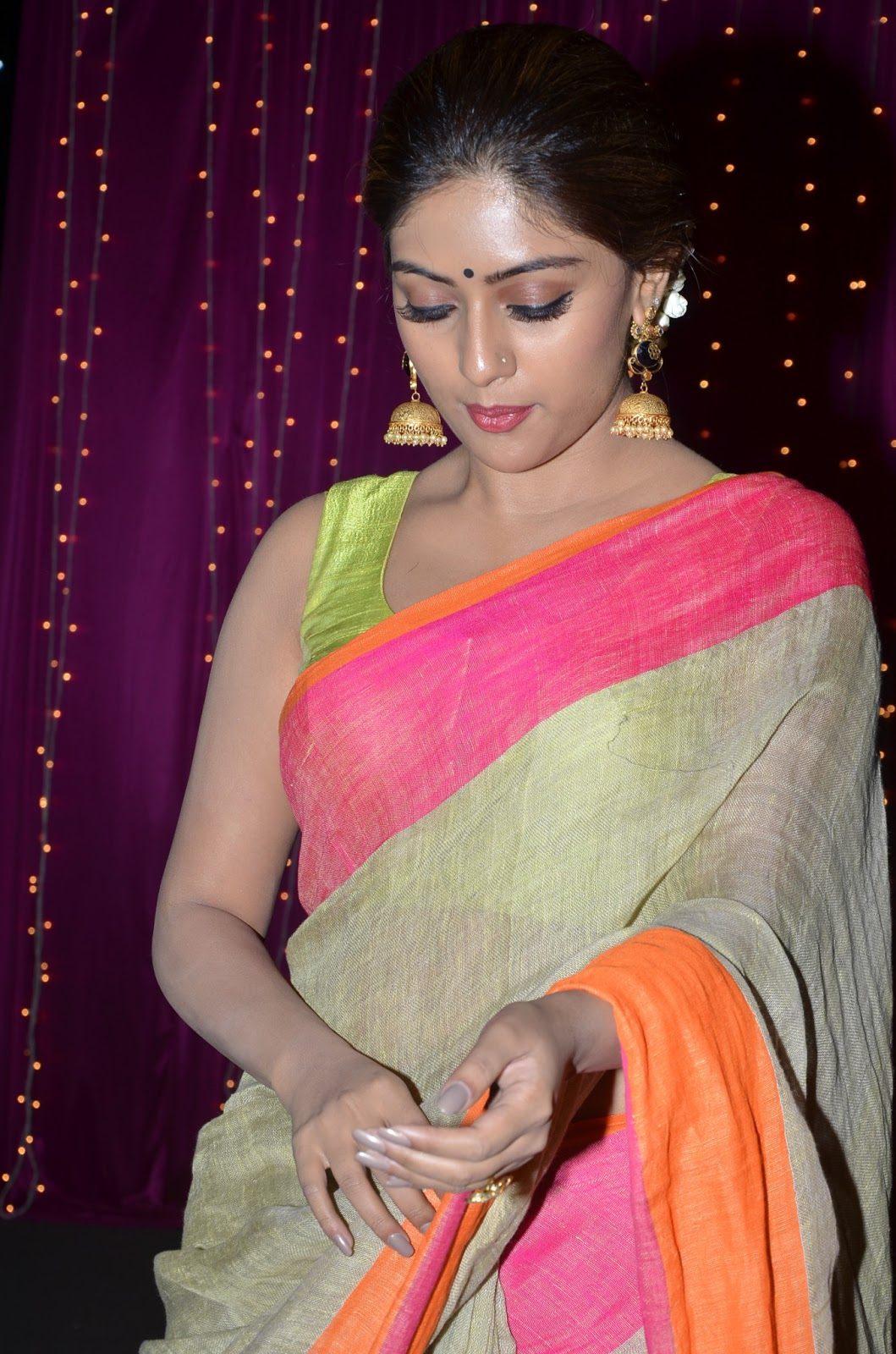 Actress AnuEmanuel Latest Images