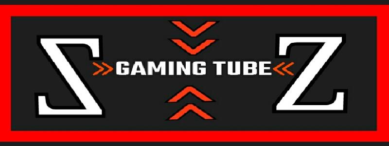 Gaming Tube z