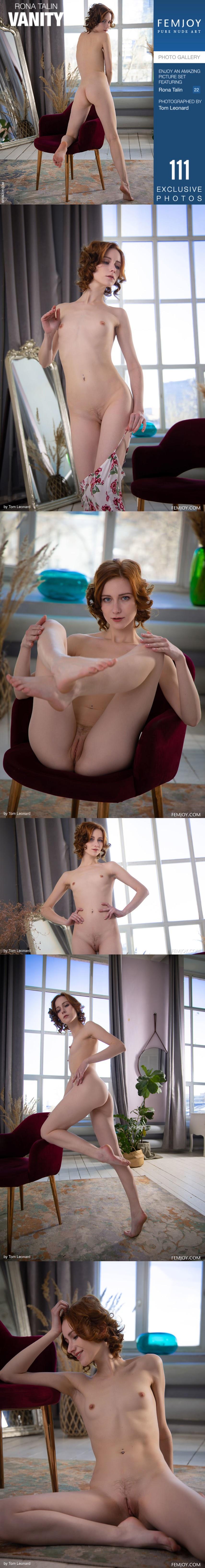 Rona Talin - Vanity sexy girls image jav