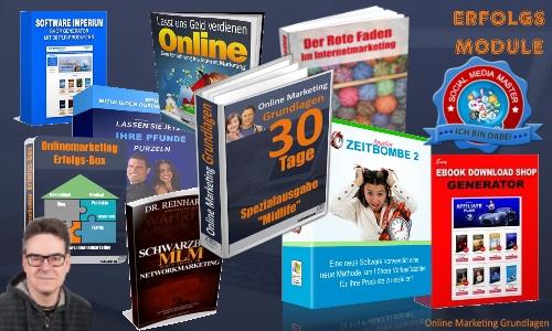 16 Produkte zum Paket-Preis