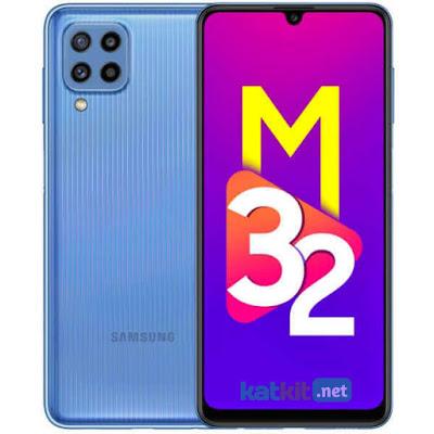 How to take screenshot on Samsung Galaxy M3231