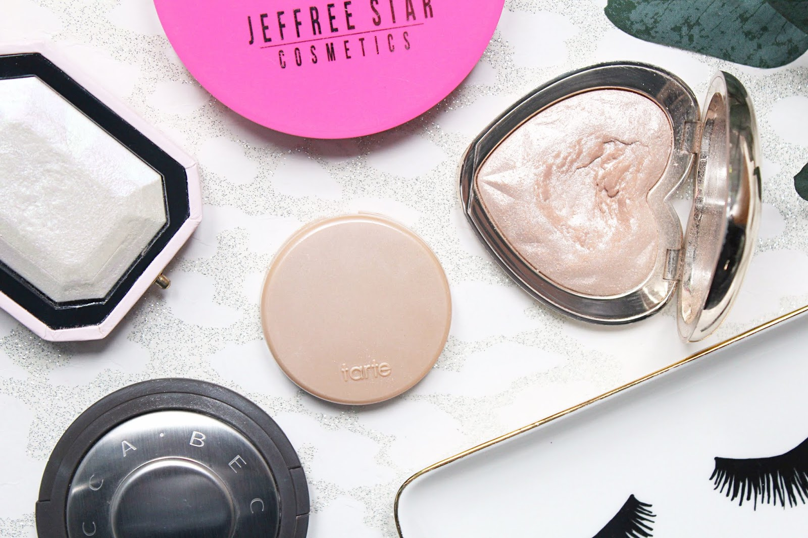 Most Used Everyday Highlighters