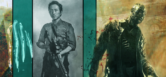 The Walking Dead - Saison 6, épisode 3 : Thank You.