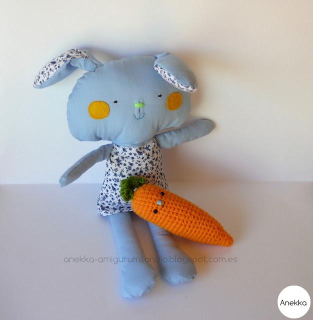 bunny plush stuffed