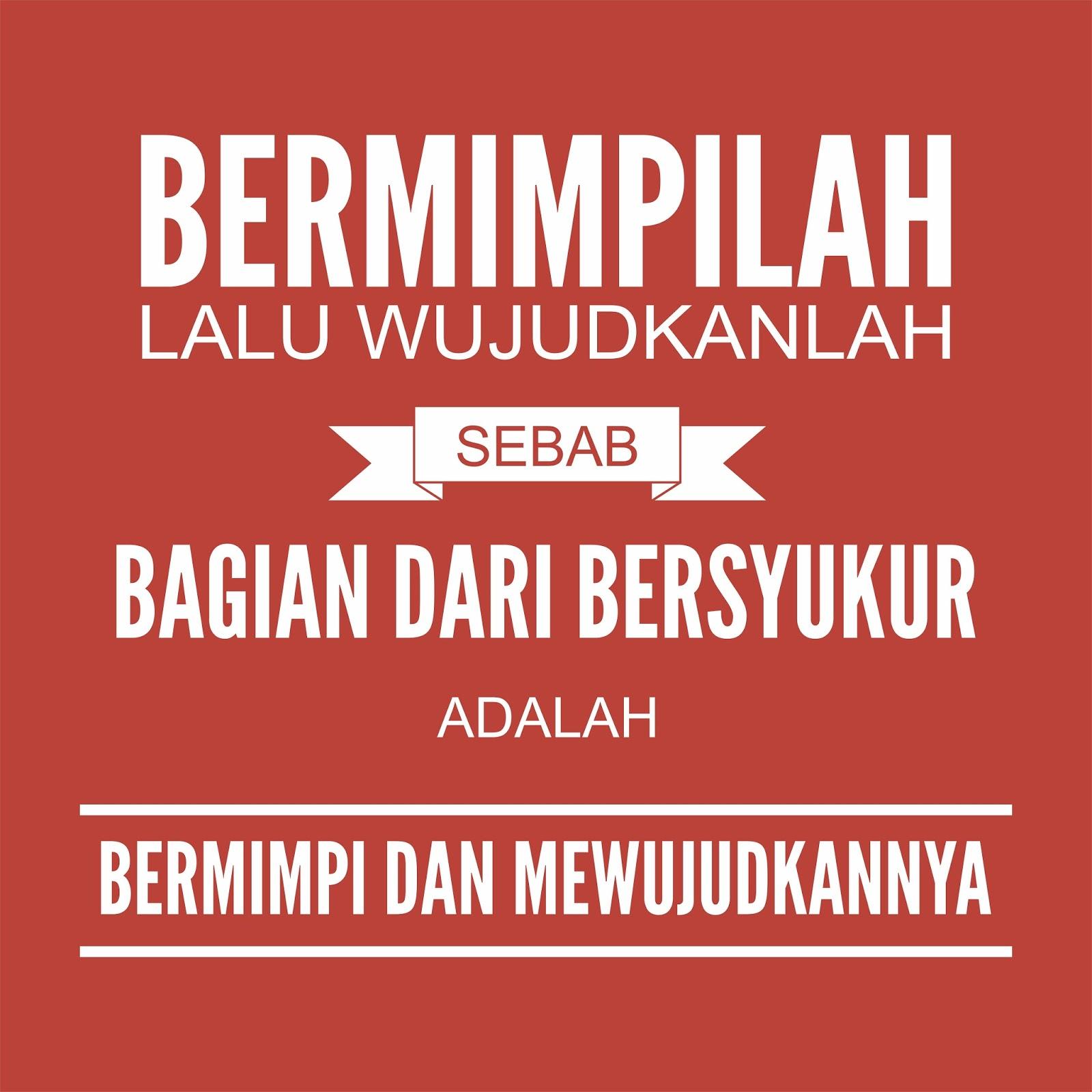Chord Lagu Nike Ardila Tak Bersuara: Poster Motivation Quotes Kesadaran