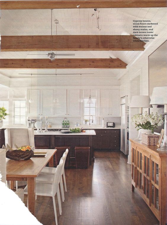 Ourso Designs: Mismatching Upper & Lower Cabinets: How to ...