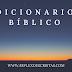"""Dicionário Bíblico - Letra """"C"""""""