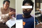 Direktur LOIS dan Dirresnarkoba Saling Sahut Terkait Kasus Bandar Narkoba Karang Bagu