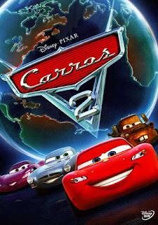 Assistir Carros 2 Dublado Online HD