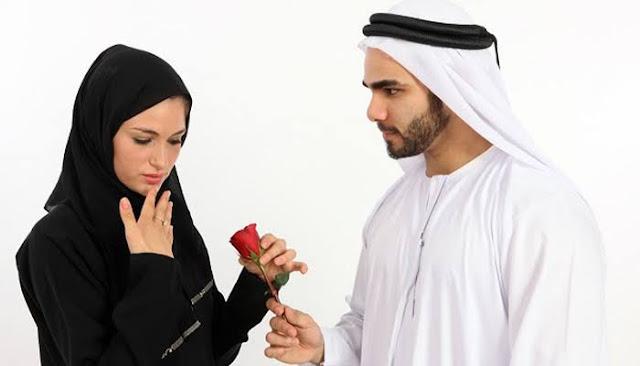 Ketika Istri Marah