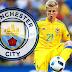 Oleksandr Zinchenko é o novo reforço do Manchester City