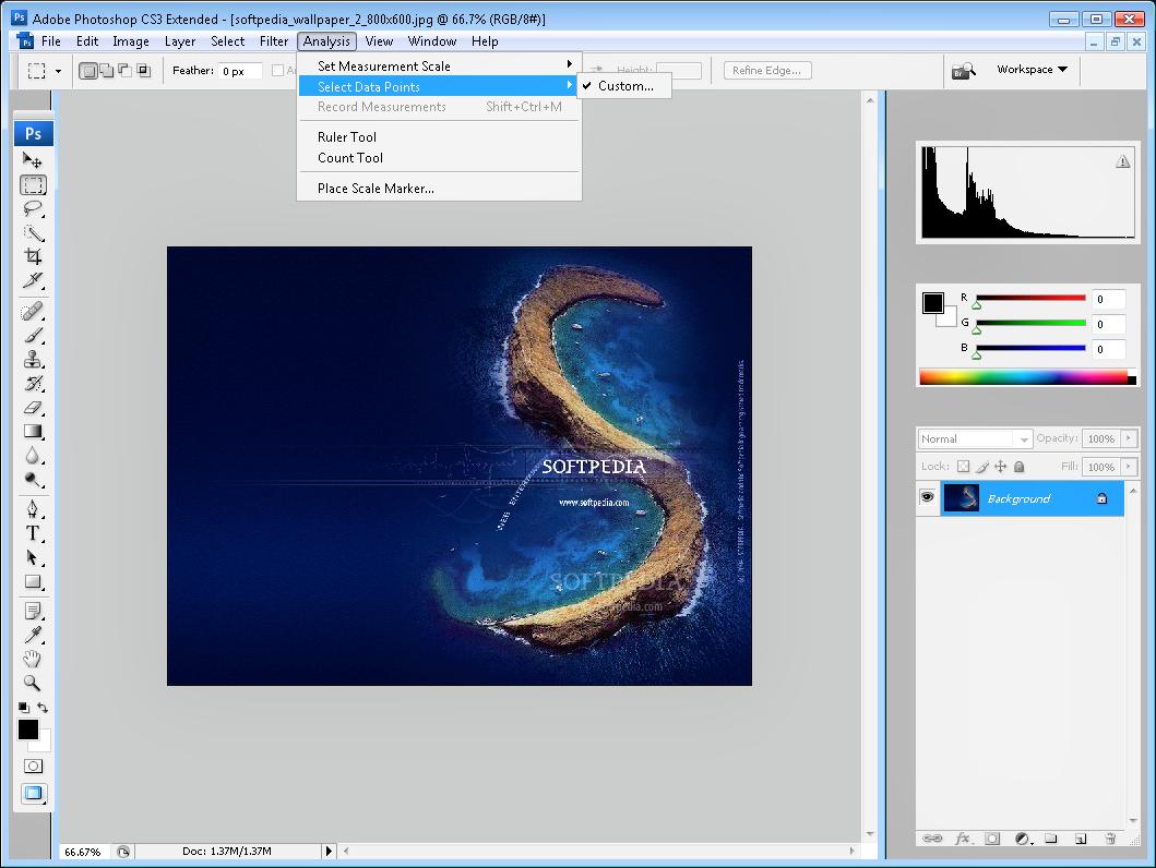 Adobe Photoshop CS3 Full Version Terbaru 2020 Working