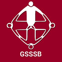 GSSSB Surveyor Answer Key