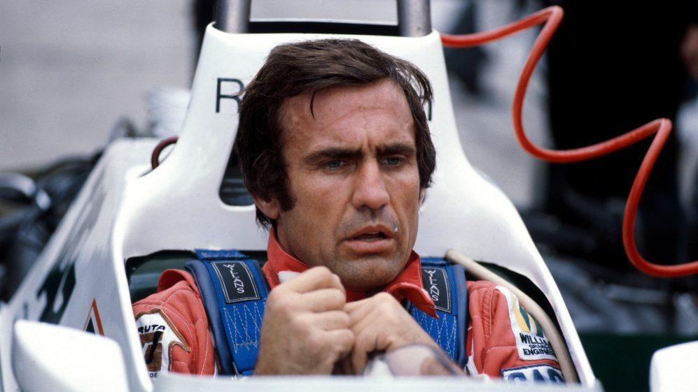Carlos Reutemann, 12 vezes vencedor do Grande Prêmio, morre aos 79 anos