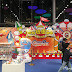 【香港。遊】荃灣 BANDAI玩轉扭蛋樂園 ♥  扭蛋樂趣小分享