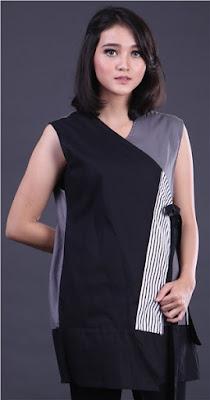 Baju Atas Wanita Original GARSEL 013