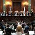 """Rodríguez Larreta inauguró las sesiones ordinarias en la Legislatura: """"El poder es de los vecinos"""""""