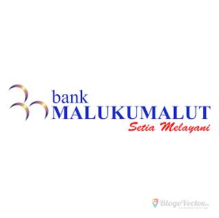 Bank Maluku Malut Logo Vector