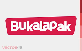 Logo BukaLapak - Download Vector File PDF (Portable Document Format)