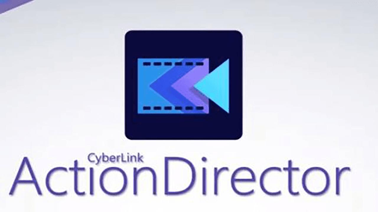 Aplikasi Action Director