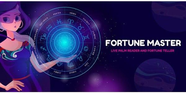Fortune Master 1.8 (Mod, Premium Unlocked)