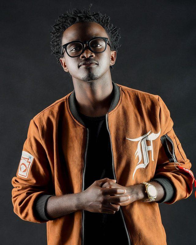 AUDIO Mp3   Bahati – Fikra Za Bahati   Download