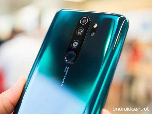 Review Redmi Note 8 Pro Indonesia