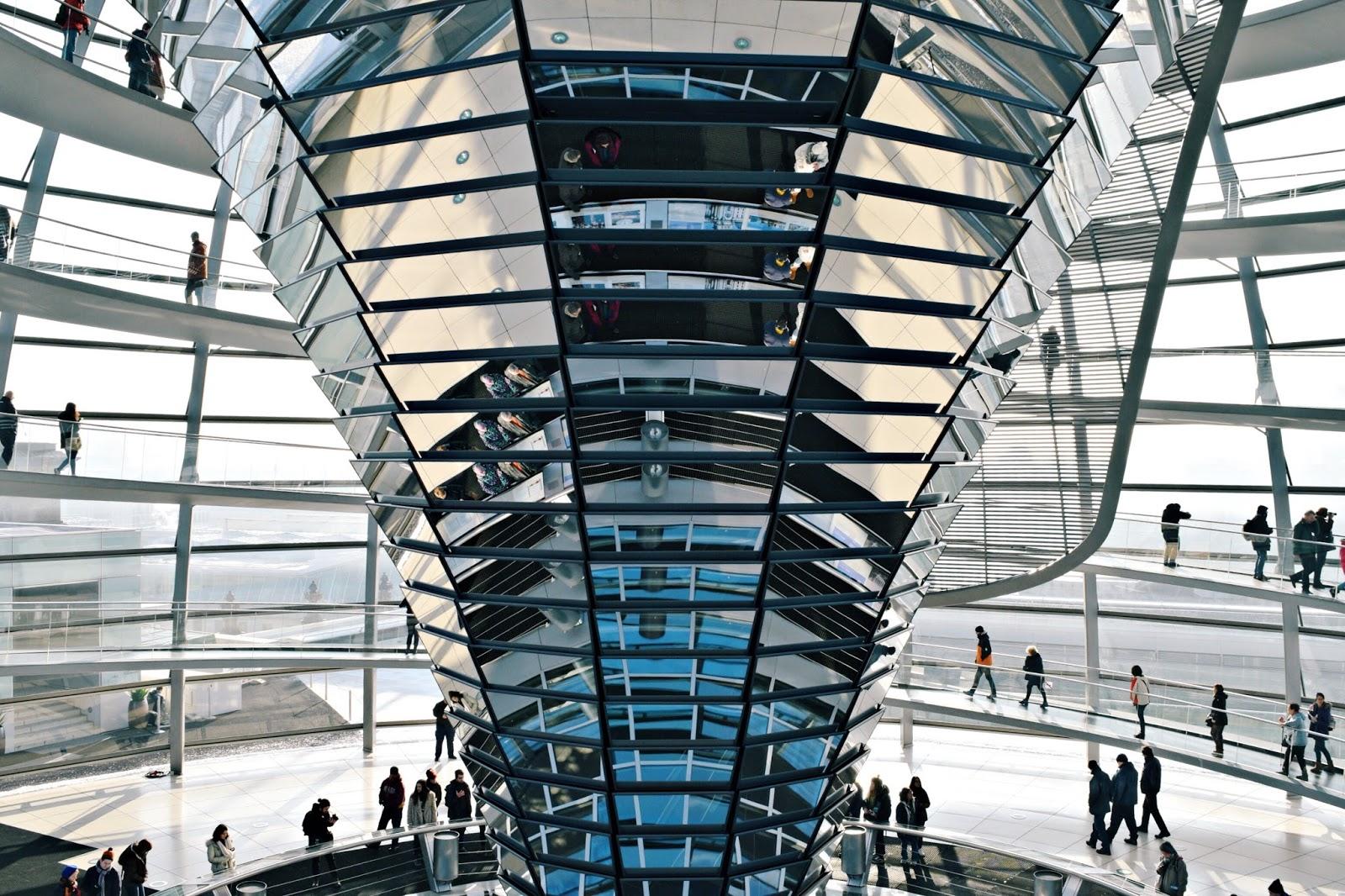 24 hours in berlin dome