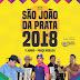Prefeitura da Prata realiza festejos juninos neste final de semana