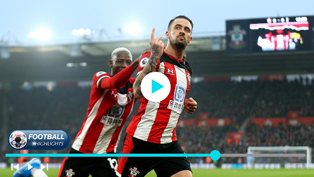 Southampton vs Tottenham Hotspur Highlights