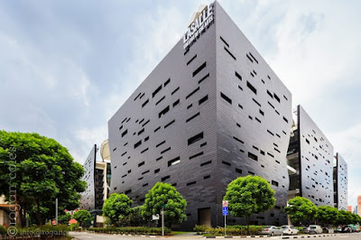 LaSalle College Jakarta – Daftar Jurusan dan Program Studi