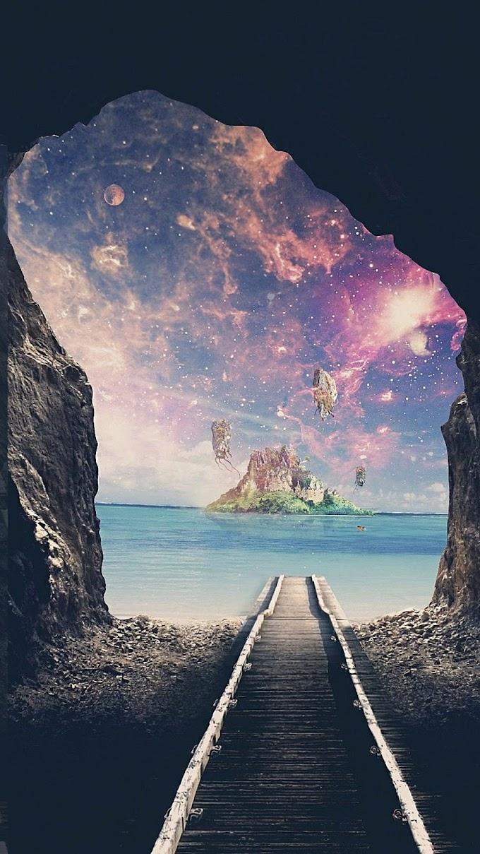 Caminho para o Paraíso