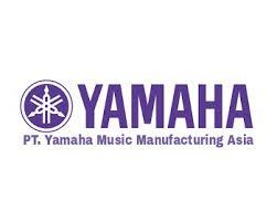 Lowongan Kerja PT Yamaha Music Manufacturing Asia (YMMA) Maret 2021