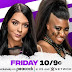 WWE 205 Live - 24.09.2021   Vídeos + Resultados