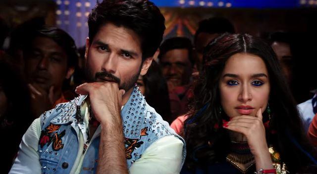 Hard Hard Video Song | Batti Gul Meter Chalu | Shahid Kapoor, Shraddha Kapoor | Mika Singh