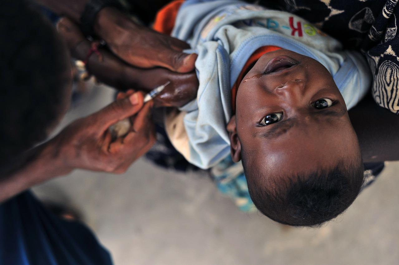 Países ricos rejeitam planos de produção de vacinas em nações mais pobres