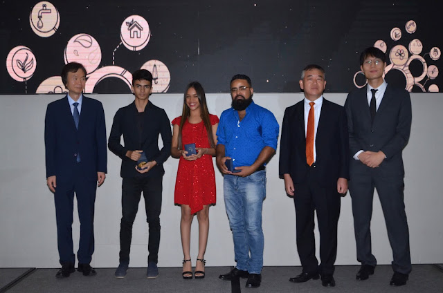 ONAPI premia proyectos ganadores de la Competencia Tecnología Apropiada 2019