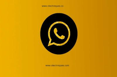 التطبيق الرائع واتس اب 2020 WhatsApp الذهبي