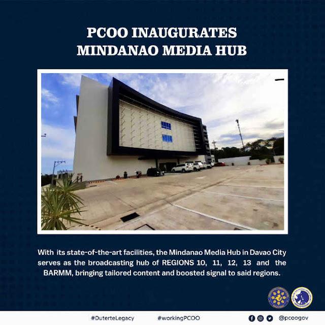 mindanao media hub
