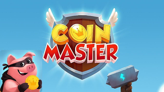 Download Coin Master MOD APK