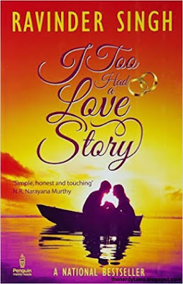 Top 5 Romantic Fiction Novels By Indian Authors Review Of Novels