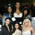 Kim, Kendall & Kylie 9 years after...(PHOTOS)