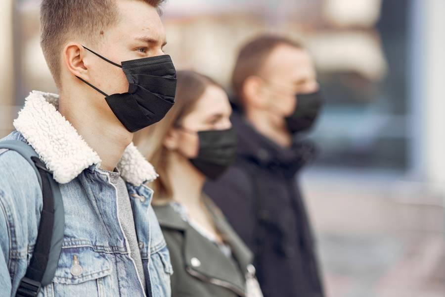 Brote, Epidemia, Pandemia
