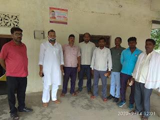 भुखमरी के कगार पर पहुंचे गये शिक्षक फिर भी एकजुट नहीं हुआ संगठन : रमेश सिंह   #NayaSaberaNetwork