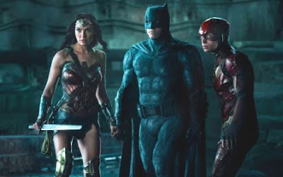 Watch 'Justice League' Cut In The Snyder Justice League