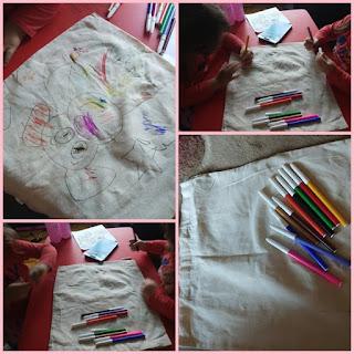 torba handmade