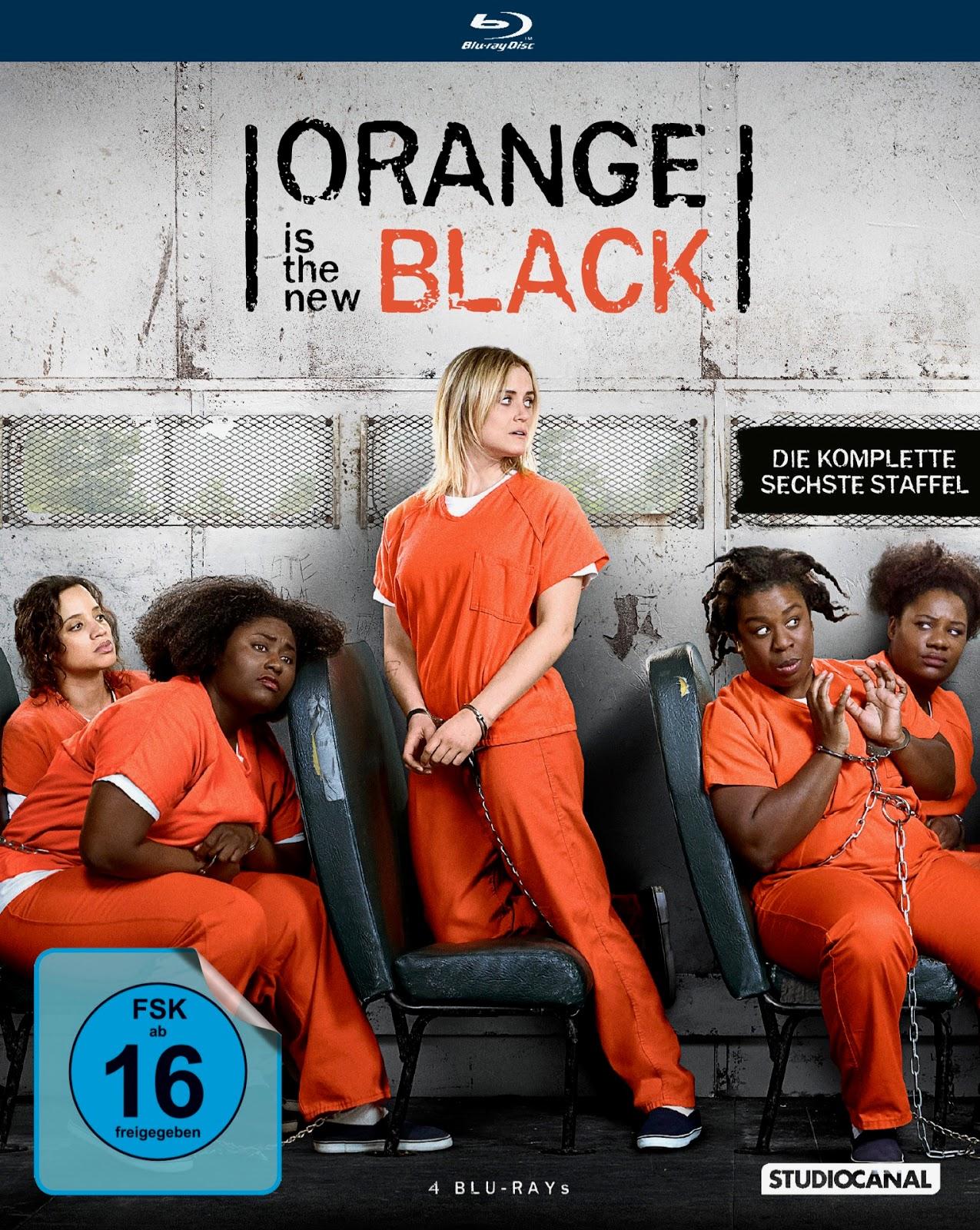 Bs.To Orange Is The New Black Staffel 1